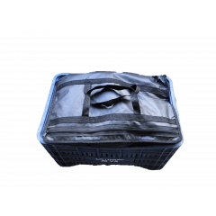 Bolsa Térmica Para Entrega de Congelados