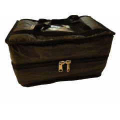 Bolsa Térmica para Entrega de  Lanches  25 cm x 40 cm
