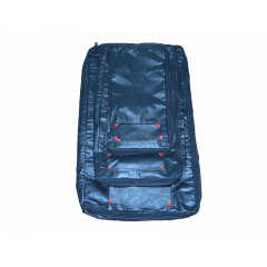 Porta Sacola Plástica 3 medidas (P, M e G)